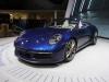 Porsche 911 Carrera 4S Cabriolet - Salone di Ginevra 2019