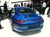 Porsche 911 Carrera 4S - Salone di Parigi 2012