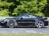 Porsche 911 Carrera GTS 2015 - foto spia