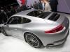 Porsche 911 Carrera S - Salone di Francoforte 2015