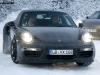 Porsche 911 e 911 Turbo 2015 - Foto spia 24-01-2014