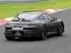 Porsche 911 foto spia 22 giugno 2018