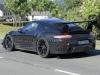 Porsche 911 GT2 (foto spia)