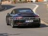 Porsche 911 GT3 cabrio - Foto spia 19-7-2018