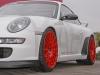 Porsche 911 GT3 firmata KAEGE