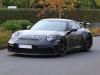 Porsche 911 GT3 - Foto spia 12-10-2018