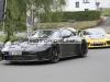 Porsche 911 GT3 - Foto spia 15-9-2020