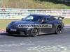 Porsche 911 GT3 - Foto spia 20-4-2020