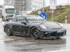Porsche 911 GT3 MY 2017 - Foto spia 09-02-2016