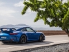 Porsche 911 GT3 MY 2018 - Andalusia