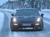 Porsche 911 GT3 RS foto spia 14 febbraio 2018