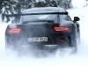 Porsche 911 GT3 RS - foto spia