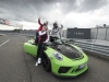 Porsche 911 GT3 RS - Nurburgring