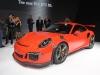 Porsche 911 GT3 RS - Salone di Ginevra 2015