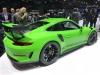 Porsche 911 GT3 RS - Salone di Ginevra 2018