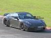 Porsche 911 GT3 Touring Package 2020 - Foto spia 20-08-2019