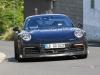 Porsche 911 GTS foto spia 27 luglio 2018