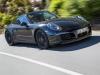 Porsche 911 MY 2016 - Foto ufficiali prototipo