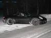Porsche 911 MY 2019 - Foto spia 01-02-2017