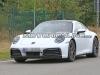 Porsche 911 MY 2019 - Foto spia 03-09-2018