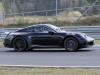 Porsche 911 MY 2019 - Foto spia 28-03-2017