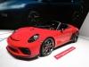 Porsche 911 Speedster Concept - Salone di Parigi 2018