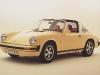 Porsche 911 Targa 2014 - primo contatto
