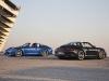 Porsche 911 Targa 4 e Targa 4S - Foto ufficiali