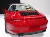 Porsche 911 Targa 4 GTS - Salone di Detroit 2017