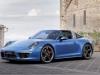Porsche 911 Targa 4S - 30 Anni di Porsche Italia