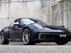 Porsche 911 Targa Ares Design