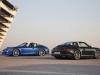 Porsche 911 Targa MY 2014 - Leaked