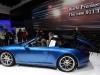 Porsche 911 Targa MY 2015 - Salone di Detroit 2014