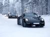 Porsche 911 Turbo 2019 - Foto spia 01-02-2018