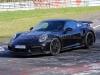 Porsche 911 Turbo 2019 - Foto spia 18-04-2018