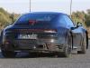 Porsche 911 Turbo 2019 - Foto spia 23-11-2017