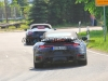 Porsche 911 Turbo Cabrio 2020 - Foto spia 15-05-2018