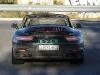 Porsche 911 Turbo Cabriolet 2016 - Foto spia 18-11-2014