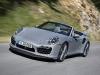 Porsche 911 Turbo Cabriolet e Turbo S Cabriolet