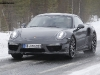 Porsche 911 Turbo S 2016 - Foto spia 12-03-2015