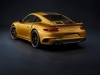 Porsche 911 Turbo S Exclusive Series