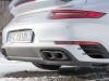Porsche 911 Turbo S Prova su Strada 2017