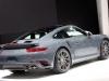 Porsche 911 Turbo S - Salone di Detroit 2016