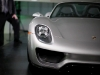 Porsche 918 Spyder versione definitiva