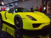 Porsche 918 Spyder Weissach Acid Green
