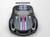 Porsche 939 RS - rendering by Arthur B. Nustas