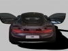 Porsche 988 - Rendering