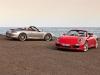 Porsche 991 Carrera Cabriolet, foto ufficiali