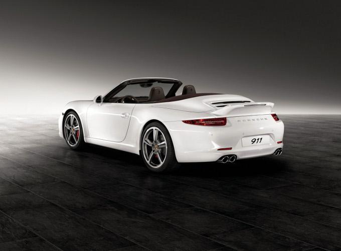Porsche 991 Carrera S by Porsche Exclusive