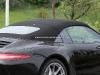 Porsche 991 Targa foto spia